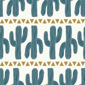 cactus stripe cream