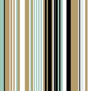 flora stripe
