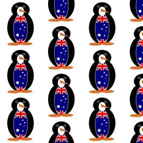 Australian Penguin