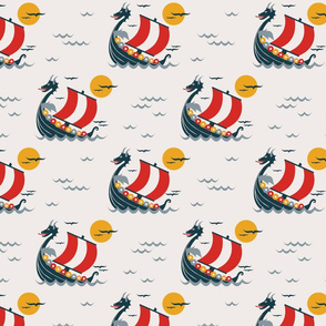 VIKING MULTI Navy