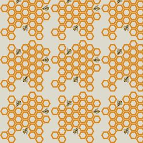 Honeycomb (Light)
