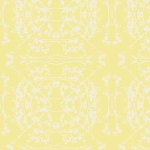 China (Off-white on Light Yellow)