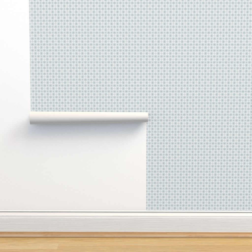 Isobar Durable Wallpaper featuring Stardom M+M Slate by Friztin by friztin