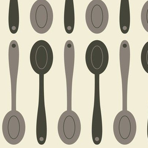 Wooden Spoons Classic (Heartland)