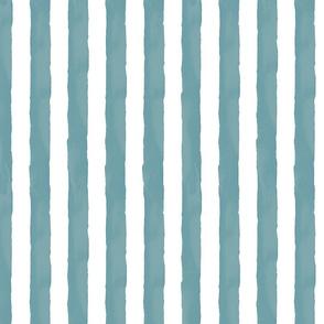Watercolor Stripes Vertical
