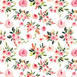 """Melody Floral 4"""""""