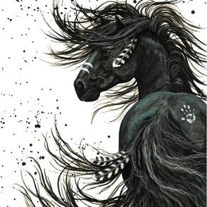 Majestic Spirt Horse
