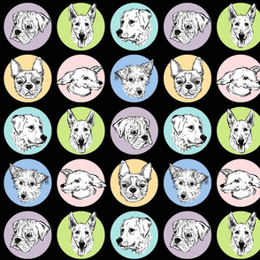 Doggy Spots_Pastel-Black