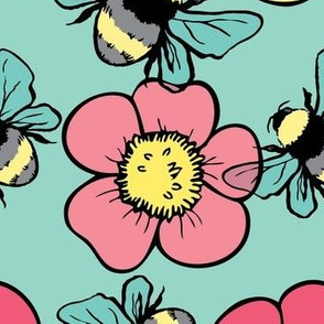 Spring Swarm