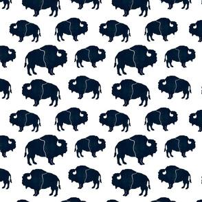 midnight buffalos