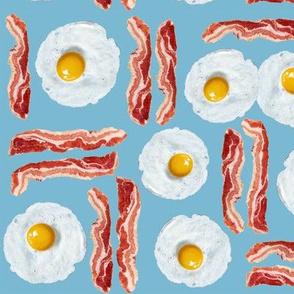 Big Bacon 'n' Eggs