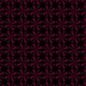 Geometric Pattern: Star: Elegant Holiday