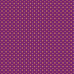 Purple Garden Path