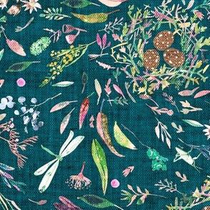 Southern Spring (banksia) LARGE