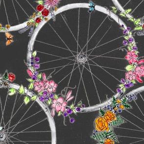 Petals&Spokes