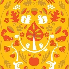 Autumn Harvest Gold