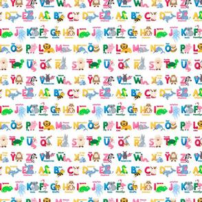 animals pattern 10 __
