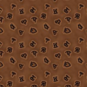 Brands of Brown