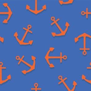Anchors away (Medium)