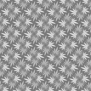 ★ CHECKERED WEED ★ Black & White / Collection : Cannabis Factory 2 – Marijuana, Ganja, Pot, Hemp and other weeds prints