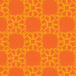 yelloworangeflower