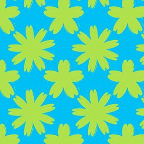 blueyellowflowers