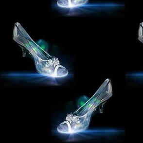 Enchanted Slipper