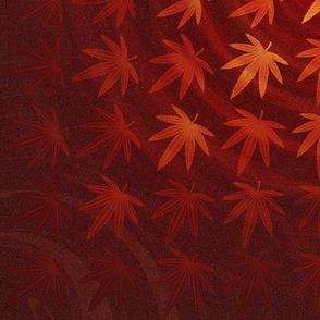 ★ DIZZY WEED ★ Red/ Collection : Cannabis Factory 2 – Marijuana, Ganja, Pot, Hemp and other weeds prints