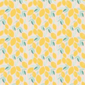 Indy Bloom Design Lemons A