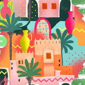 marrakesh mon amour
