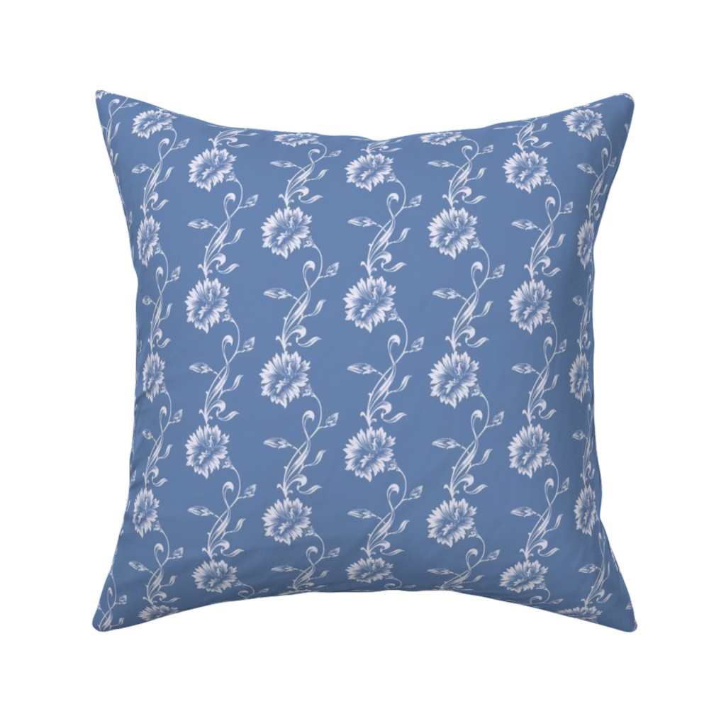 Catalan Throw Pillow featuring ride with me 'cause you're all I need// cycle fabric, cycle lover, biking beige fabric  by samantha_woodford