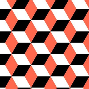 Greenhouse Rhomboedre (Color 2)