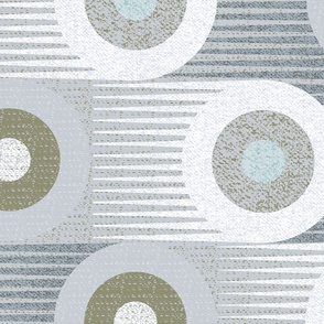 Moving too fast -jumbo large scale circles 60s 70s