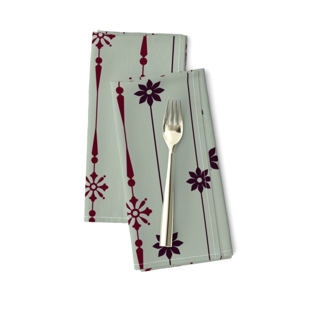 Amarela Dinner Napkins featuring Elegant party by elizabethmay