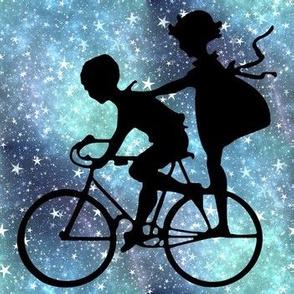 starry ride
