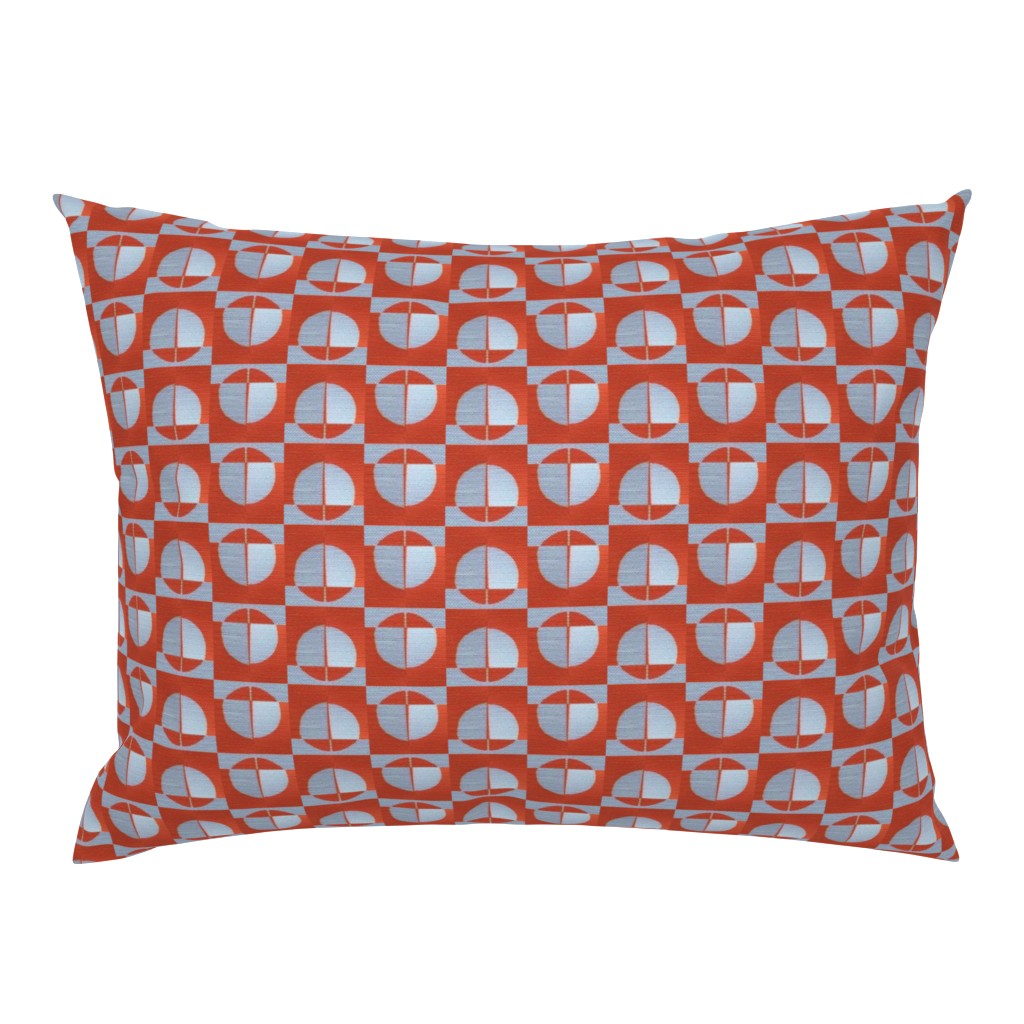 Campine Pillow Sham featuring 184Sara19 by miamaria