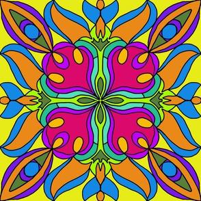 Marrakesh inspired design