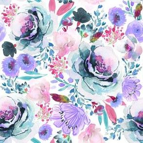Indy Bloom Ultra Violet Purple B