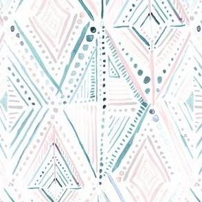 Boho Diamond-Dreamy