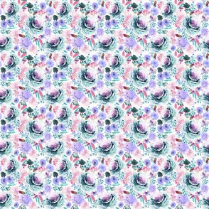 Indy Bloom Ultra Violet Purple MINI