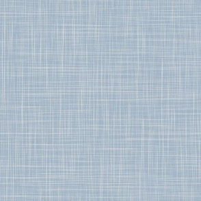 Solid Linen - Light Blue ( cycling )