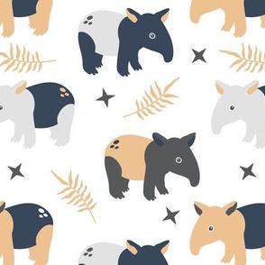 tapir_pattern