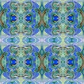 Granny's Blue