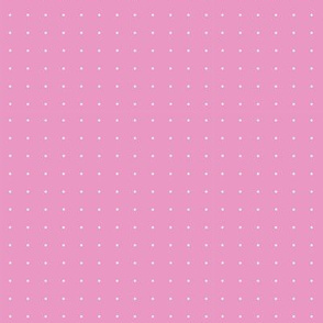 Ditsy Dots Beach Party Pink