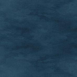 Spice Market Blue Linen