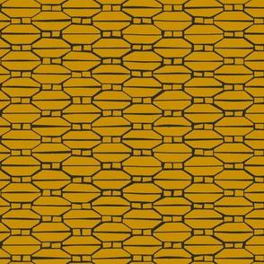 Marrakesh pattern