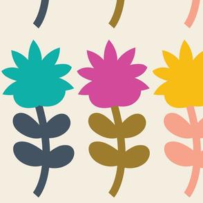 7556547-flowers-7-inch-0103-1-by-danawillard