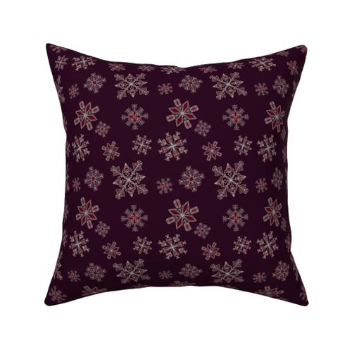 Purple Throw Pillows And Blankets Roostery Home