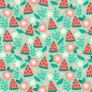 Watermelons-Green-small