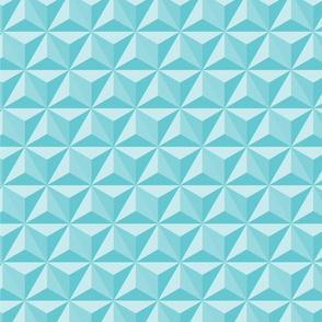 Hexididnt blue (epcot)